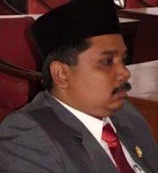 Sanimin Akbar Abbas