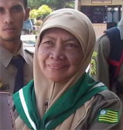 Sukarti, SPd