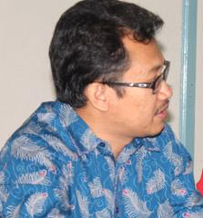 Arif Nurjayanto