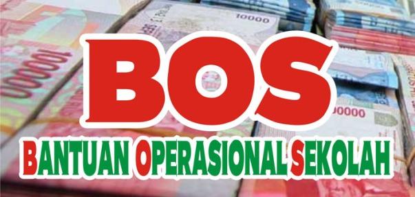 BOS (Bantuan Operasional Sekolah) adalah program pemerintah pusat  yang pada dasarnya adalah untuk penyediaan pendanaan biaya operasional bagi satuan pendidikan dasar sebagai pelaksana program wajib belajar.